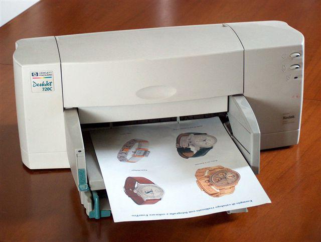immagini stampate di gioielli